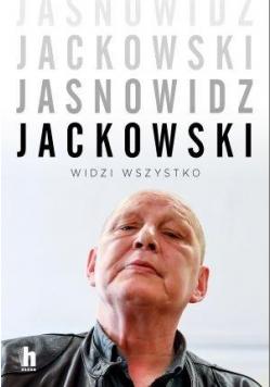 Jasnowidz Jackowski widzi wszystko