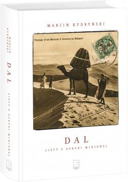 Dal. Listy z Afryki minionej
