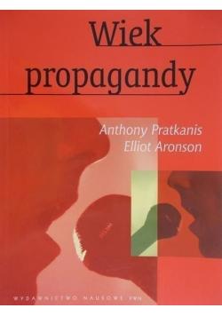 Wiek propagandy