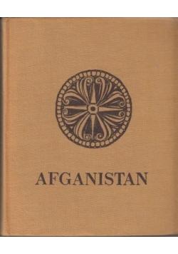 Afganistan kraj przyszłości