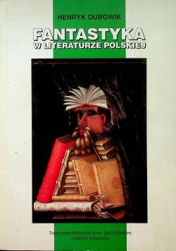 Fantastyka w literaturze polskiej