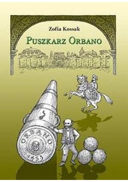 Puszkarz Orbano