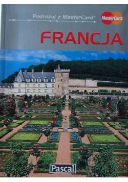 Podróżuj z MasterCard Francja