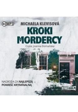 Inspektor Bergman T.1 Kroki mordercy audiobook