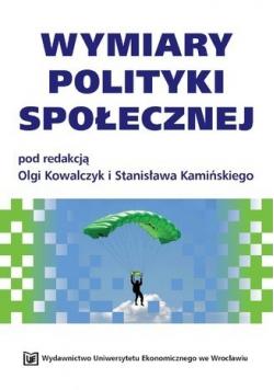 Wymiary polityki społecznej