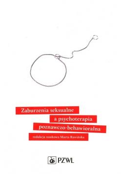 Zaburzenia seksualne a psychoterapia poznawczo behawioralna
