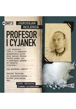 Profesor i cyjanek Audiobook