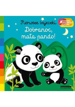 Akademia mądrego dziecka Dobranoc mała pando