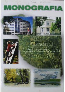 Monografia gmina Warszawa Włochy