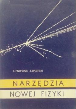 Narzędzia Nowej Fizyki