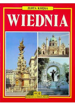 Złota księga Wiednia