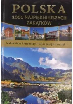 Polska 1001 najpiękniejszych zakątków