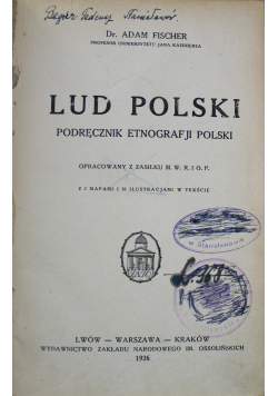 Lud Polski 1926 r.