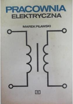 Pracownia elektryczna