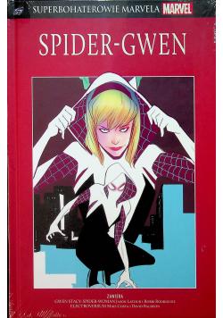 Spider gwen NOWA
