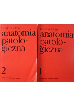 Anatomia patologiczna Tom I i II