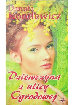 Dziewczyna z ulicy Ogrodowej