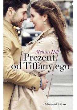 Prezent od Tiffanyego