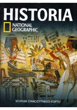 Historia National Geographic Tom 3 Nowa