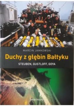 Duchy z głębin Bałtyku
