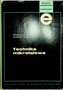 Technika mikrofalowa