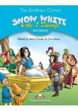 Snow White & the 7 Dwarfs Level 1 + kod