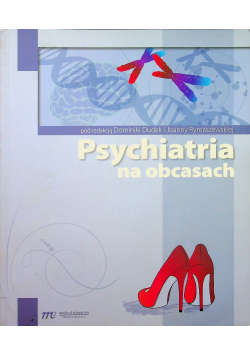Psychiatria na obcasach