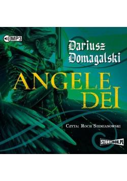 Angele Dei Audiobook