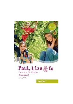 Paul, Lisa & Co A1/2 AB HUEBER