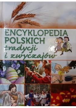 Encyklopedia polskich tradycji i zwyczajów