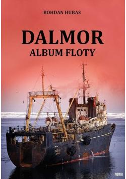 Dalmor. Album floty w.2020