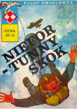 Pilot śmigłowca Niefortunny skok wydanie I