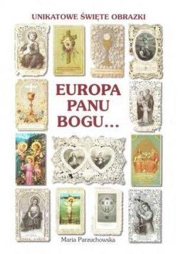 Europa Panu Bogu...