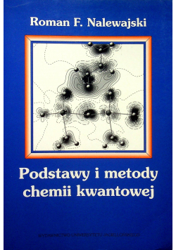 Podstawy i metody chemii kwantowej