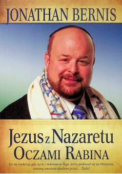 Jezus z Nazaretu oczami rabina