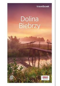 Travelbook - Dolina Biebrzy