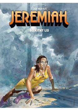 Jeremiah T.23 Błękitny Lis