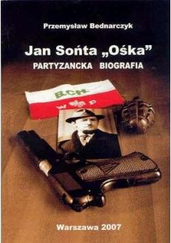 Jan Sońta Ośka