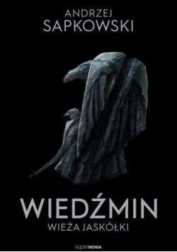 Wiedźmin 6 - Wieża Jaskółki