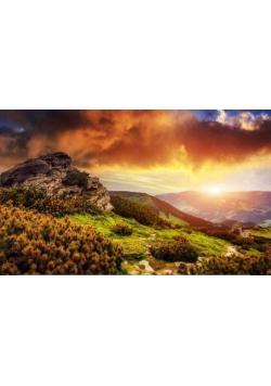 Kalendarz 2022 Trójdzielny Wschód na Babiej Górze