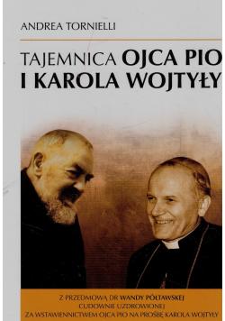 Tajemnica Ojca Pio i Karola Wojtyły NOWA