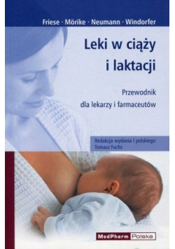 Leki w ciąży i laktacji