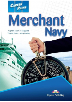 Career Paths: Merchant Navy SB + DigiBook