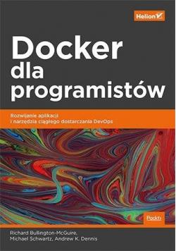 Docker dla programistów