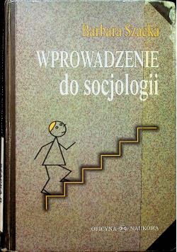 Wprowadzenie do socjologii
