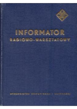 Informator radiowo warsztatowy tom 2