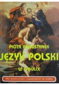 Język Polski w pigułce