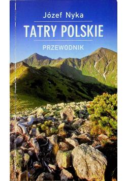 Tatry Polskie przewodnik