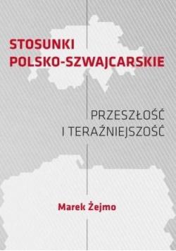 Stosunki polsko-szwajcarskie