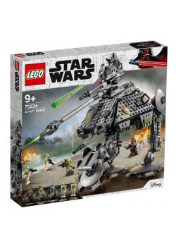 Lego STAR WARS 75234 Maszyny krocząca AT-AP